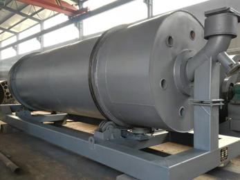 HDFL-V系列冷渣机(多管式)