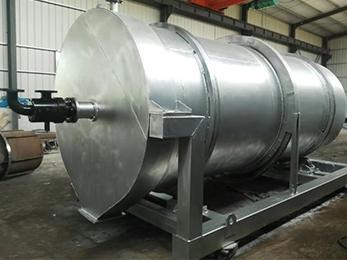 HDFL-IV系列冷渣机(多管式)